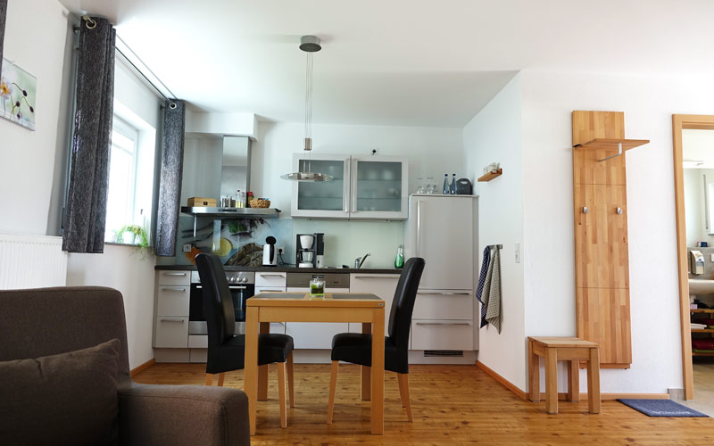 Haag Ferienwohnung & Zimmer Aalen | Business 1 & 2